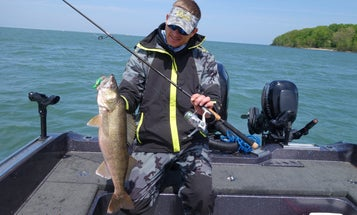 Rod Review: 13 Fishing Muse Gold
