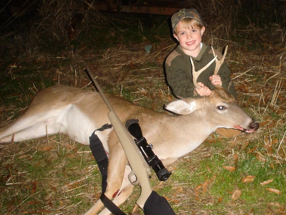 httpswww.outdoorlife.comsitesoutdoorlife.comfilesimport2013images20120706_-_1_First_Buck_Age_6__005.jpg