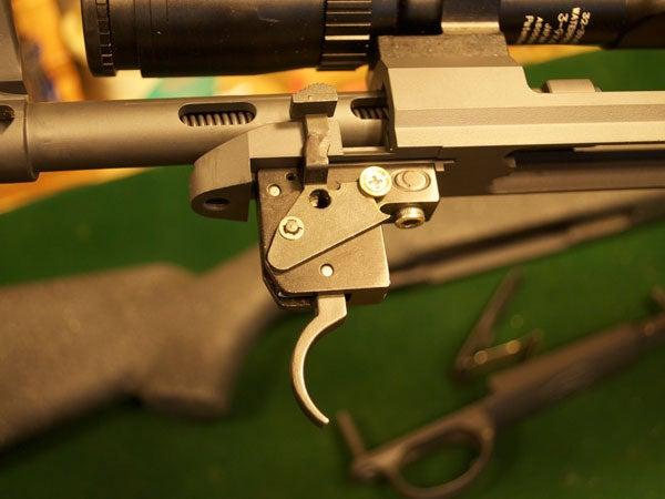Nosler M48 Hands On