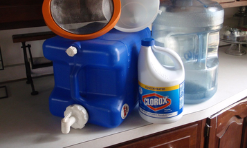 4 Types of Filtration to Consider for An Emergency Home Water Supply