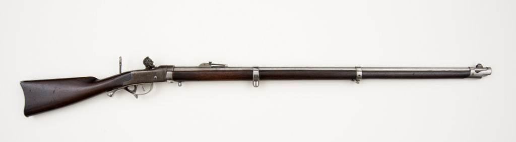 Gun of the Week: Lincoln-Head Hammer Gun