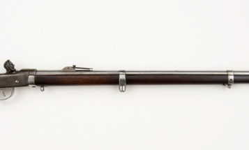 Gun of the Week: Lincoln-Head Hammer Gun