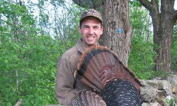 Take Better Turkey Photos