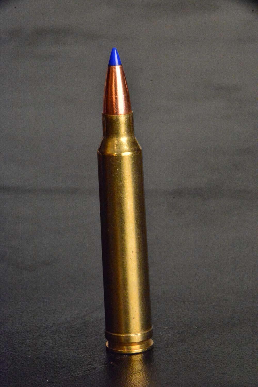 300 winchester mangum elk rifle ammo