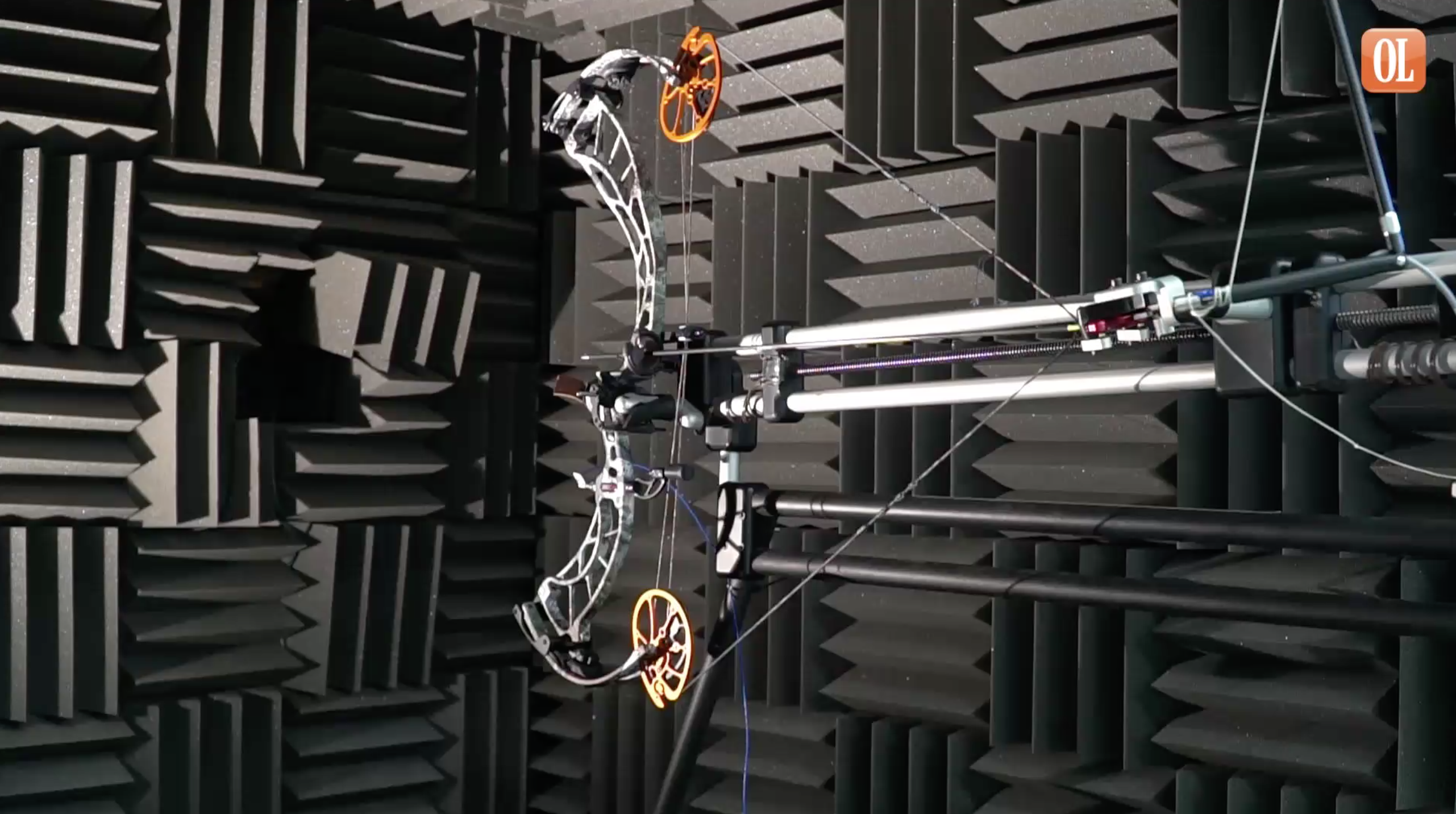 How to Really Test a Compound Bow