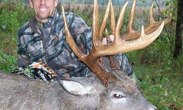 TV Personality Spook Spann Jailed and Banned From Hunting for 1 Year