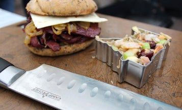 Made in Minnesota: Smoked Whitefish Salad and Goose Pastrami Recipes