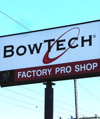 Building a BowTech Destroyer 340