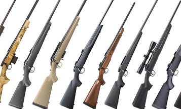 The Best Bolt-Action Rifle Bargains