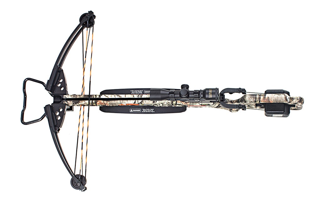 The Ridge Invader Crossbow from Wicked