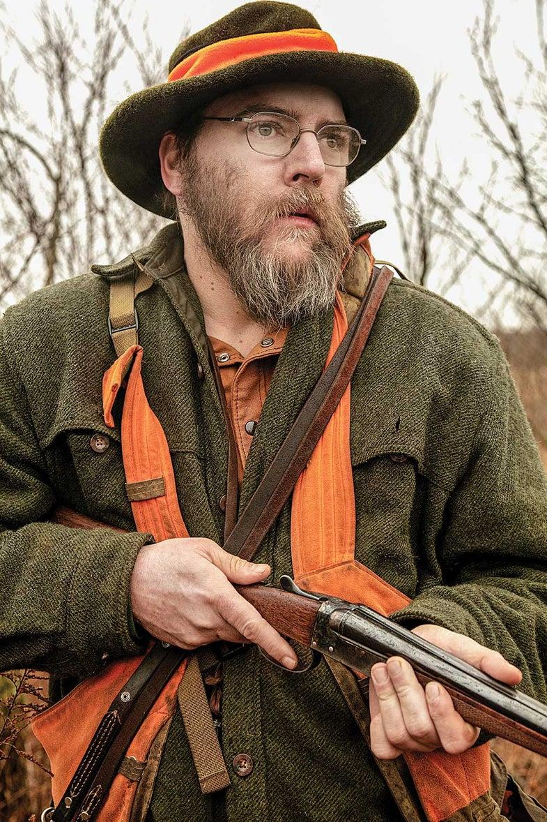 pastor robert ford rabbit hunting