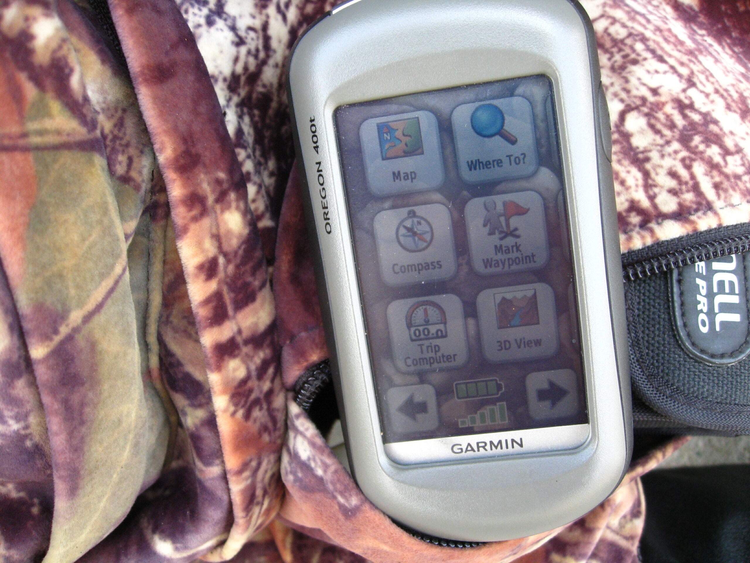 Navigation Tips: 4 Ways Hunters Should be Using a GPS