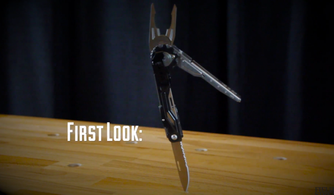 Hot New Multi-Tool: SOG SwitchPlier 2.0