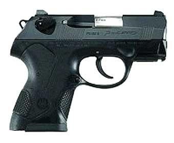 Beretta PX4 Storm Sub-Compact Pistol