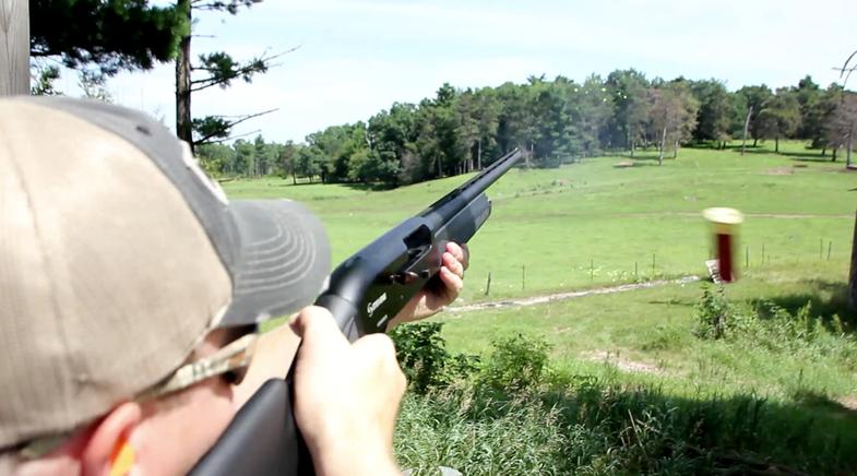 new stevens shotgun