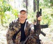 An Accurate AR and Hog Hunter: Rock River Arms PRK-EHIDE