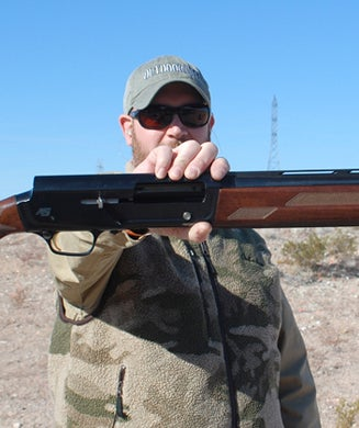 Shot Show 2012 Sneak Peek: 12 New Guns From Range Day
