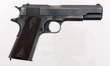 Top 10 Guns in American History