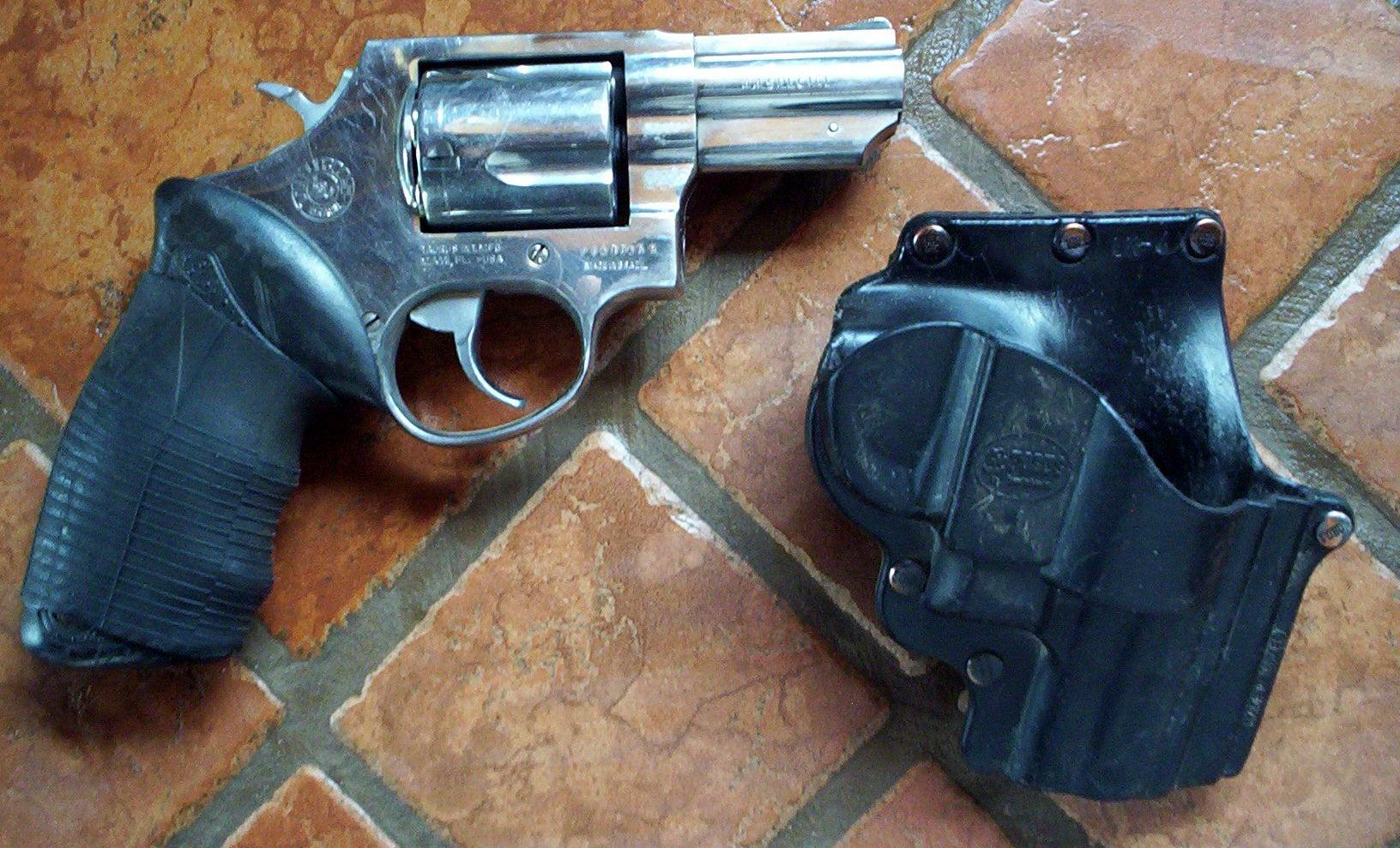My Favorite Gun: Taurus 431