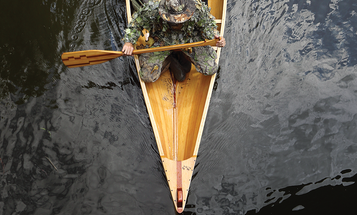 How to Hunt Fall Gobblers by Boat