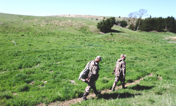New Caller? Leave Your Shotgun Behind for an Educational Turkey Hunt