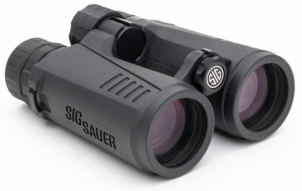 Sig Sauer Zulu5 binoculars
