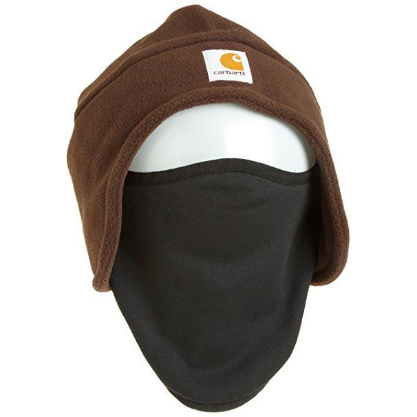 Carhartt 2-in-1 Fleece Hat