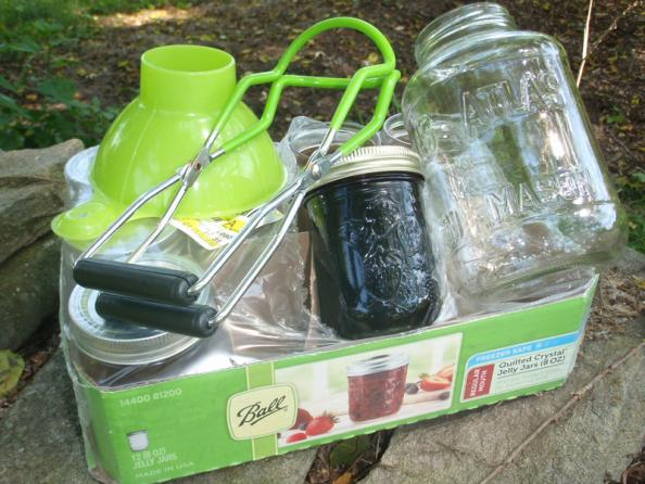 Survival Skills: Easy Food Preservation With Water Bath Canning