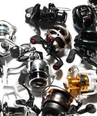 Tackle Test 2012: The Best New Spinning and Baitcasting Rods and Reels
