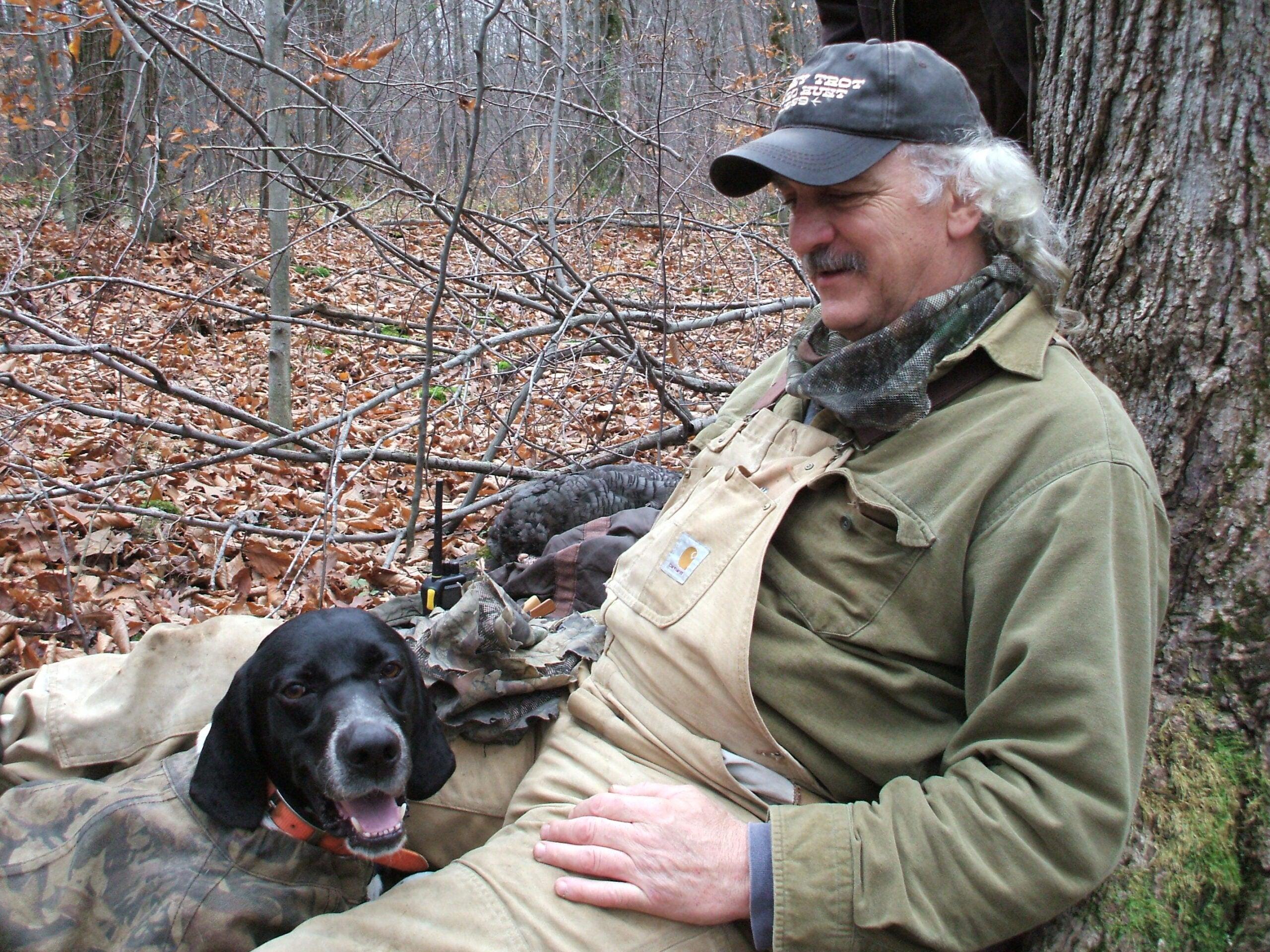 Fall Turkey Dog Questions