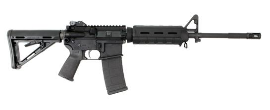 New SIG SAUER M400 in 5.56 is a Great Bargain AR