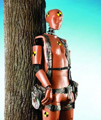Treestand Safety Harness Review: OL Tests the Top 5 Harnesses