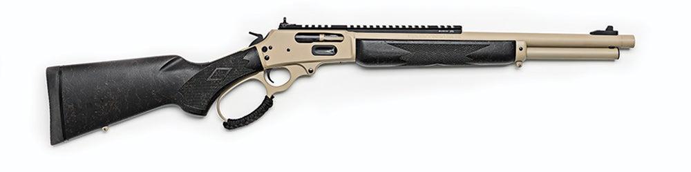 Marlin 1895 Modern Hunter Lever Action Rifle