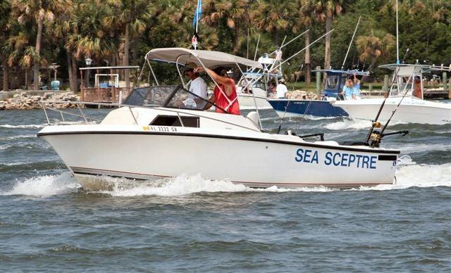 Sea Sceptre
