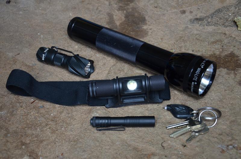 Survival Skills: 5 Flashlights You Should Own