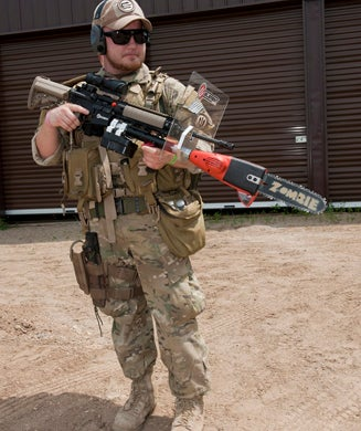 10 Best Uniforms from the DPMS Zombie Shoot