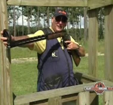Clay Coach Shooting Tips