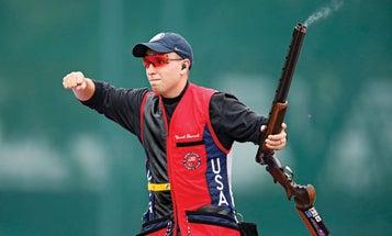 Shotguns: How to Shoot like an Olympic Champion