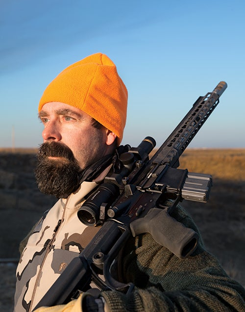 Far Sighted: Binoculars Make You a Better, Safer Hunter