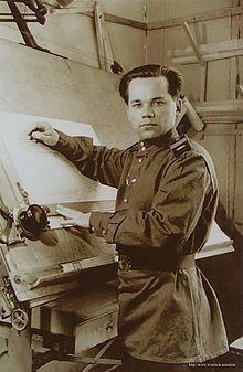 Mikhail Kalashnikov Dies at 94