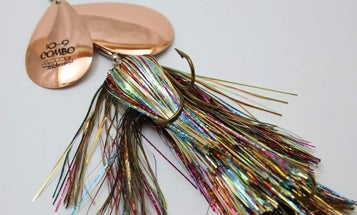 The Best New Pike and Muskie Baits of 2018
