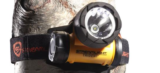 Gear Review: Best Headlamps for $40 or Less