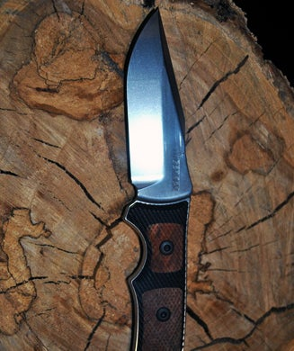 Best New Knives: Cutting-Edge Blades from SHOT Show 2014