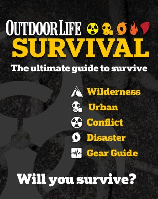 Welcome to OL Survival
