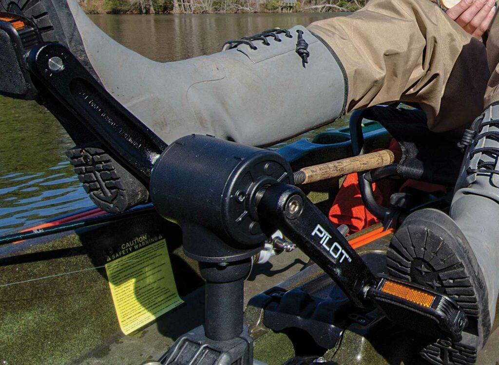 Perception Pescador Pilot 12.0