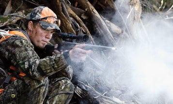 7 Steps for Increasing the Range of Your Muzzleloader