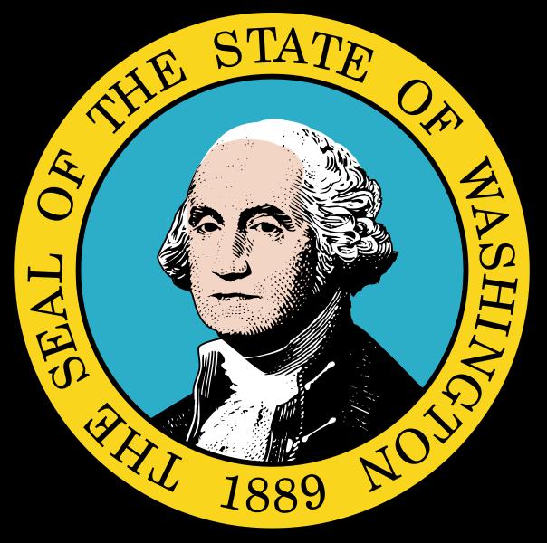 """Washington"