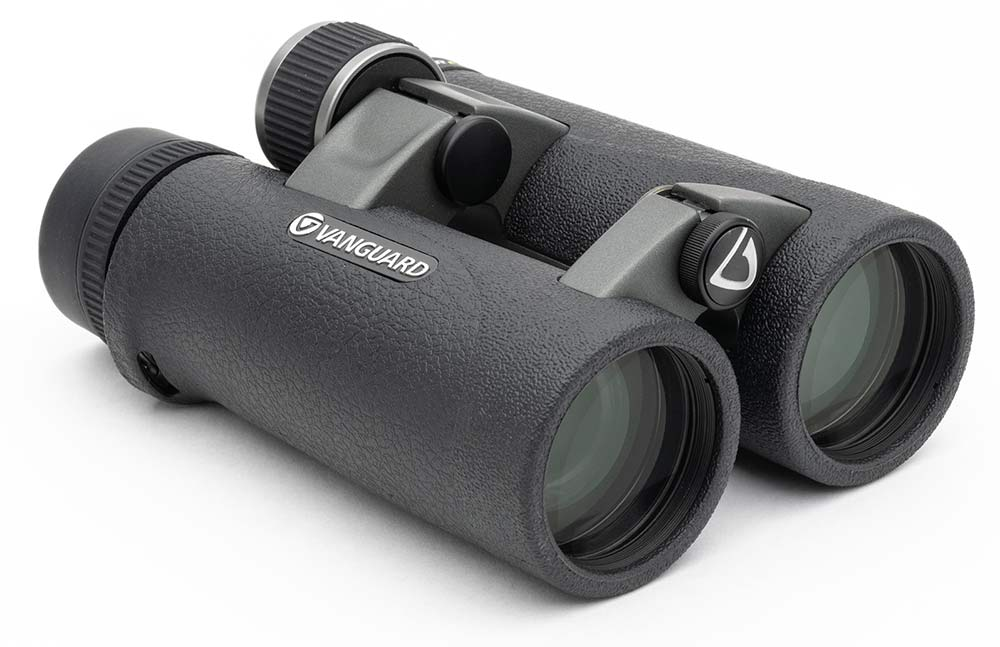 Vanguard Endeavor ED binoculars