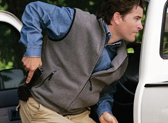 Personal Defense: Carry in Comfort With These 3 Holster Options