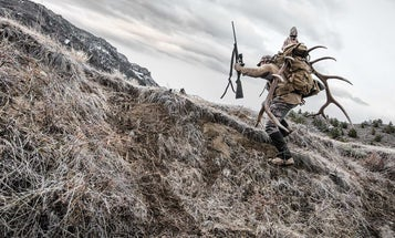 The Longest Walk: Packing Big Game Out of the Backcountry